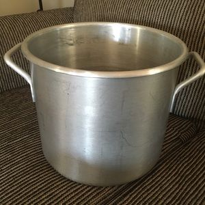lincoln wear ever Kitchen - Lincoln Wear-Ever 20 qt Aluminum Pot